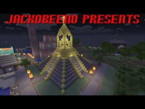 Nouveau Monde Minecraft Map Preview & Download