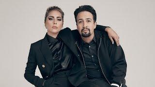 Download Lady Gaga & Lin-Manuel Miranda - Actors on Actors - Full Conversation Video