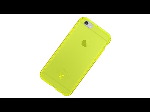 PHILO Airshock Case for iPhone 6 and 6s