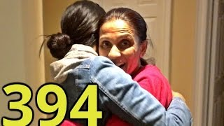 The Time I Flew Back Home and Surprised My Parents (Day 394)