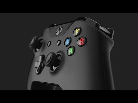 HUGE Xbox One X Update Adds NEVER BEFORE SEEN FEATURES!