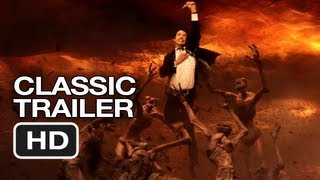 Constantine (2005) Official Trailer # 1 - Keanu Reeves Movie HD