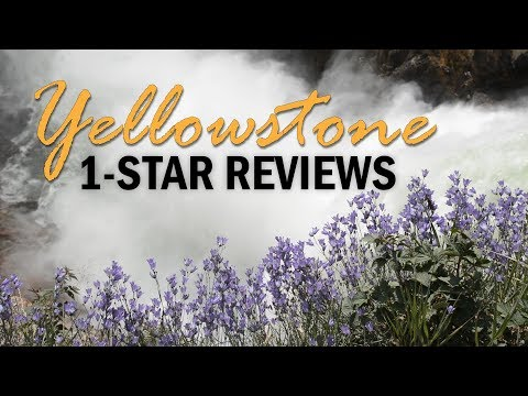 Yellowstone 1-Star Reviews