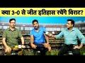 🔴 LIVE: Aaj ka Agenda: Clean Sweep के इरादे से उतरेगी Team India, Kuldeep Yadav आखिरी टेस्ट से बाहर