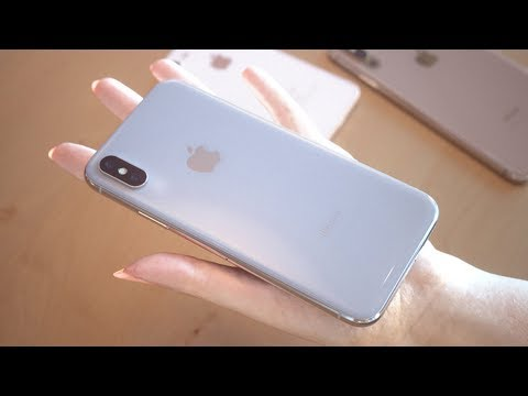 New 2018 iPhone X Rumors, 3D Touch To Be Removed & AirPower Release Date!