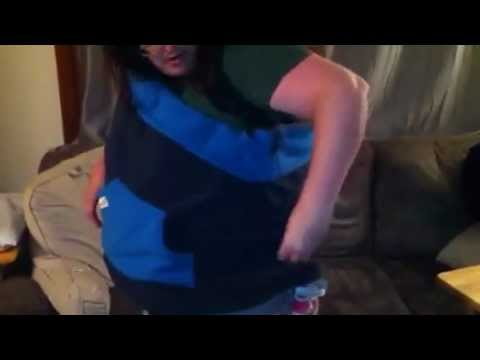 Kowalli Baby Carrier Cover Review