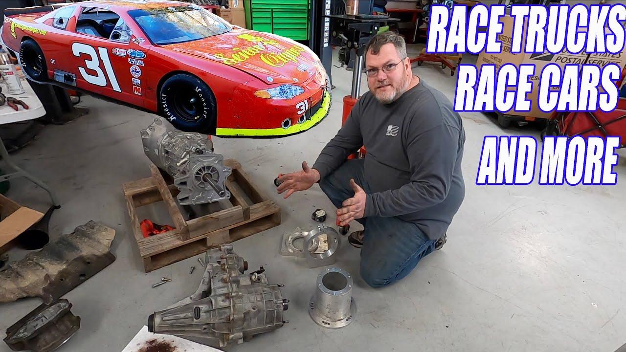 Twin Turbo AWD S10 Update! Tuning My Dream RACECAR! & LAZ Has Some BIG PLANS