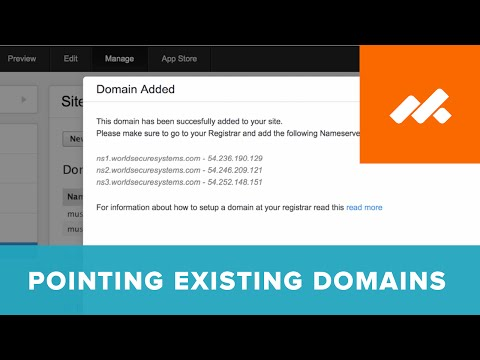 Part 4: Link a Domain to Your Site - The Complete Guide to Web Hosting and Domains in Adobe Muse CC