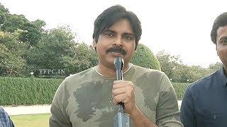 Powerstar Pawan Kalyan Launched the Teaser of Sunil and N Shankar