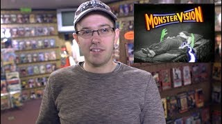 MonsterVision might come back?