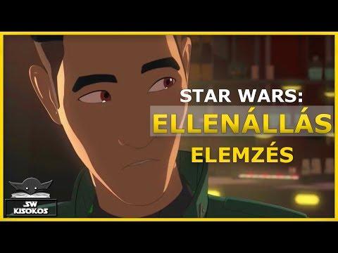 Star Wars: Ellenállás, Elemzés| Star Wars Kisokos