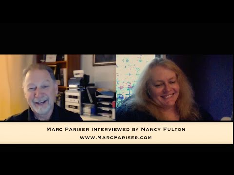 What Agents and Managers Need to See: Marc Pariser Interviewed by Nancy Fulton