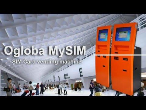 MY SIM video