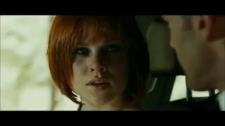 Sony AXN Spain - Transporter 3 Movie Promo 2012 with the music of Fast & Furious 4