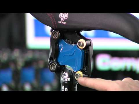 Thudbuster ST - Changing the Elastomer