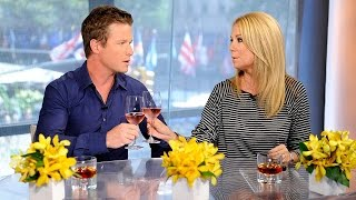 Exclusive Kathie Lee Gifford Wants Regis Philbin To Replace Billy Bus