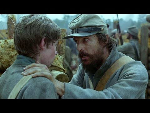 Free State of Jones (2016 Film) - Official HD Movie Trailer