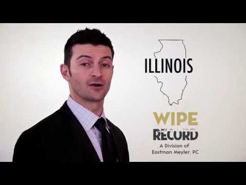 Illinois Expungement & Record Sealing Lawyer | Restore Firearm Rights in Illinois