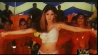 Hindi song - Jung 2000 - Aaila Re