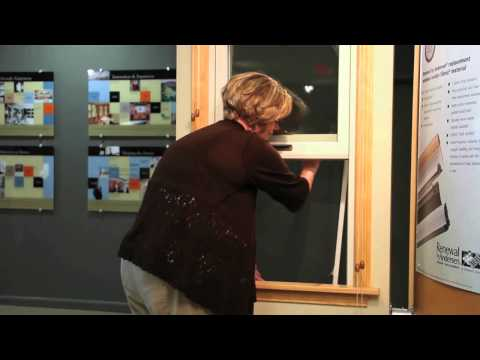How to Remove and Replace Window Screens For Cleaning | Renewal by Andersen of Central PA
