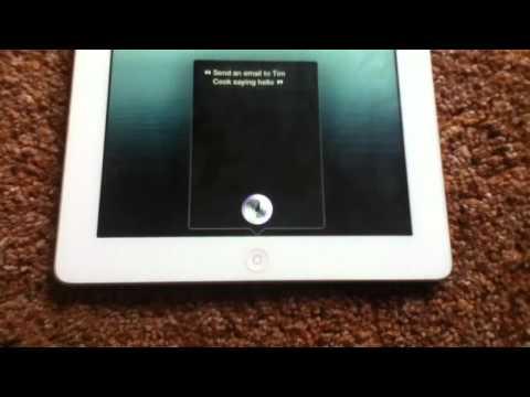 iOS6 Lockscreen Siri Security Flaw