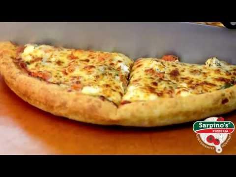 Florentina Pizza - Sarpino's Pizzeria Video