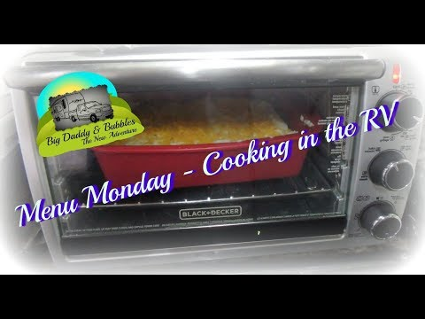Menu Monday - Easy Shepherd's Pie