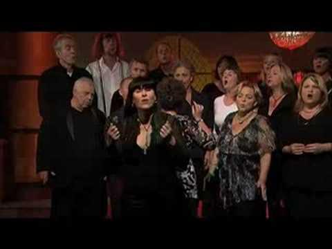 Learn To Forgive - Jubilation Choir