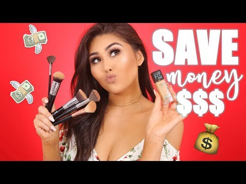 How to Make Cheap Makeup Look Bougie AF | Roxette Arisa Drugstore Series