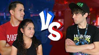 Plush Time Wins vs Matt3756 - Arcade Challenge