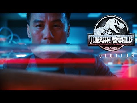WU And CLAIRE Join JURASSIC WORLD EVOLUTION! | Jurassic World: Evolution News