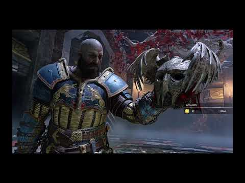 Give me God of War! Geidriful - DISCLAIMER - Extremely Heavy Breathing -
