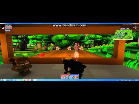 cubeworld - Beam enabler