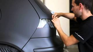 Download FUSION.sk - Black MAT by PLASTI DIP - VW Golf (Music Amy Winehouse - Back to Black).mp4 Video