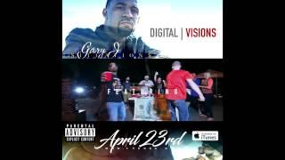 Gary J-album Dropping April 23rd.