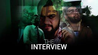The Interview - Gehan Blok & Dino Corera
