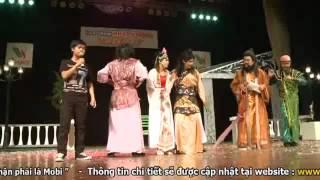 [Zomua24h.vn] Ngủm vì game online - Hoài Linh (Upload by Hamelio Musica)