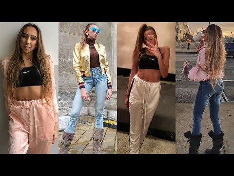 ANOTHER HUGE FASHION HAUL 2018