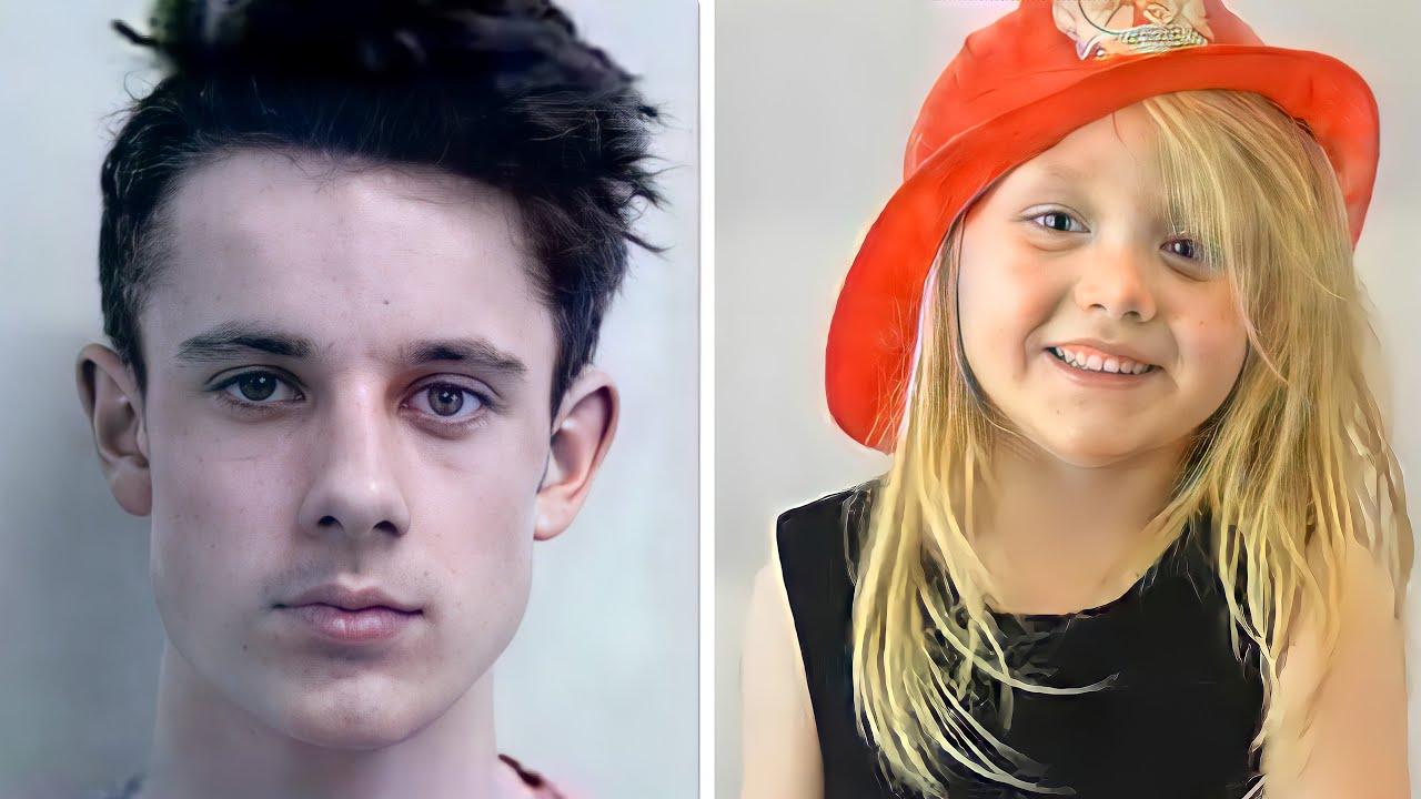 RESUELTO - Solo tenía 7años - El HORRIBLE caso de Alesha Macphail - Lesma VR - Casos reales