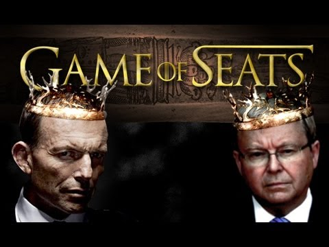 How the Australian Senate Works Explained by Game of Thrones