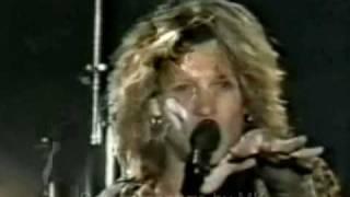 Jon Bon Jovi.through The Years.