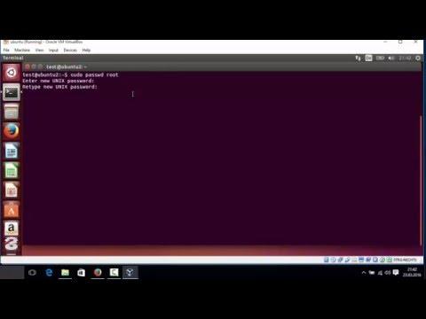 How To Change Root Password In Ubuntu | Change Root Password In Ubuntu