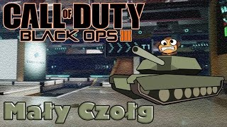 Black Ops 3 | Mały Czołg
