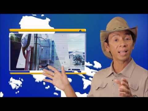 Globe Against Illegal Repeaters by Kuya Kim Atienza