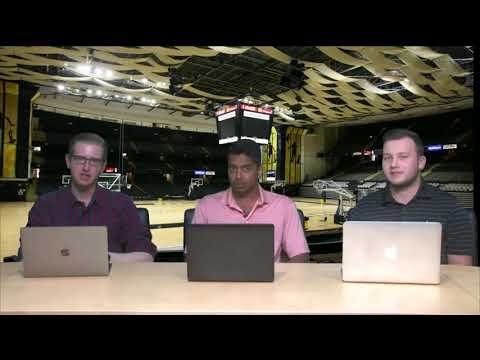 VU Sports Wired March 14, 2018: NCAA Tournament Preview