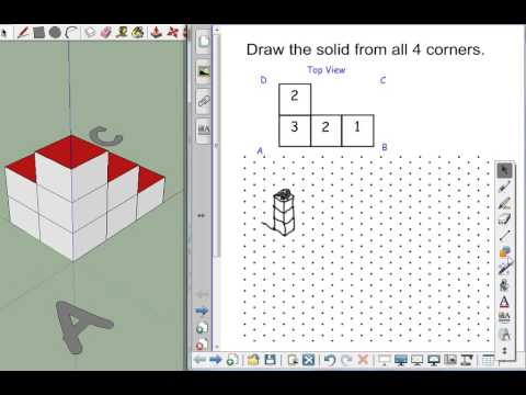 Isometric Drawing (6.1)