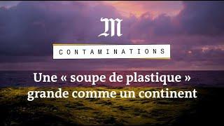 """Contaminations : nous avons navigué sur """"l"""