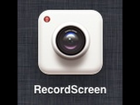 6.30.13 How To Get Display Recorder {LEGIT} {No Jailbreak}