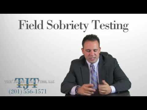 How to Fight a DUI Case - Best DWI Lawyer Defenses - Field Sobriety Testing