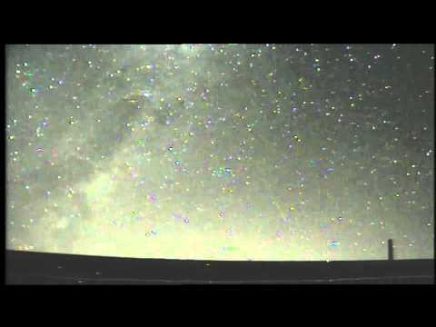 NZ Nightsky Objects